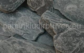 14 Blue Stone Mulch