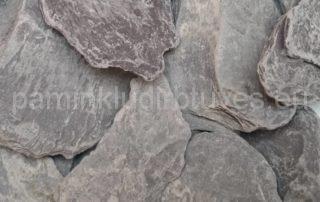 15 Plum Stone Mulch